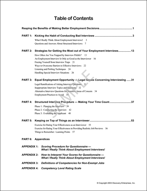 structured interview form Designing structured interviews for educational research  the structured interview:  designing structured interviews for educational research.
